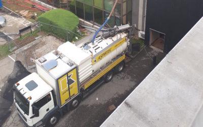 ASPIRTEC recherche un chauffeur opérateur (H/F) sur ASPIRATEUR SOUFFLEUR pour le site de Marseille – Saint-Victoret (département 13) – poste en CDI